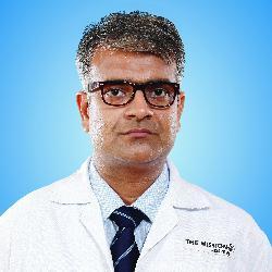 Nirmal Kumar Jajodia